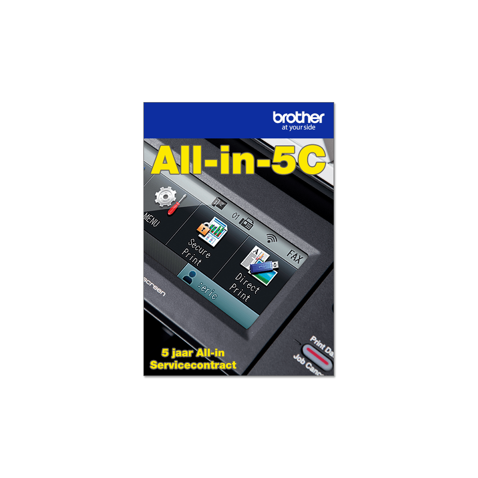 All-in-5C