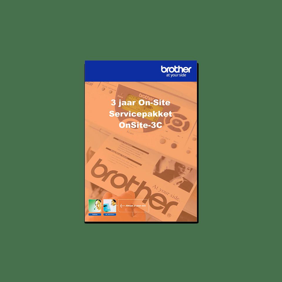 OnSite-3C