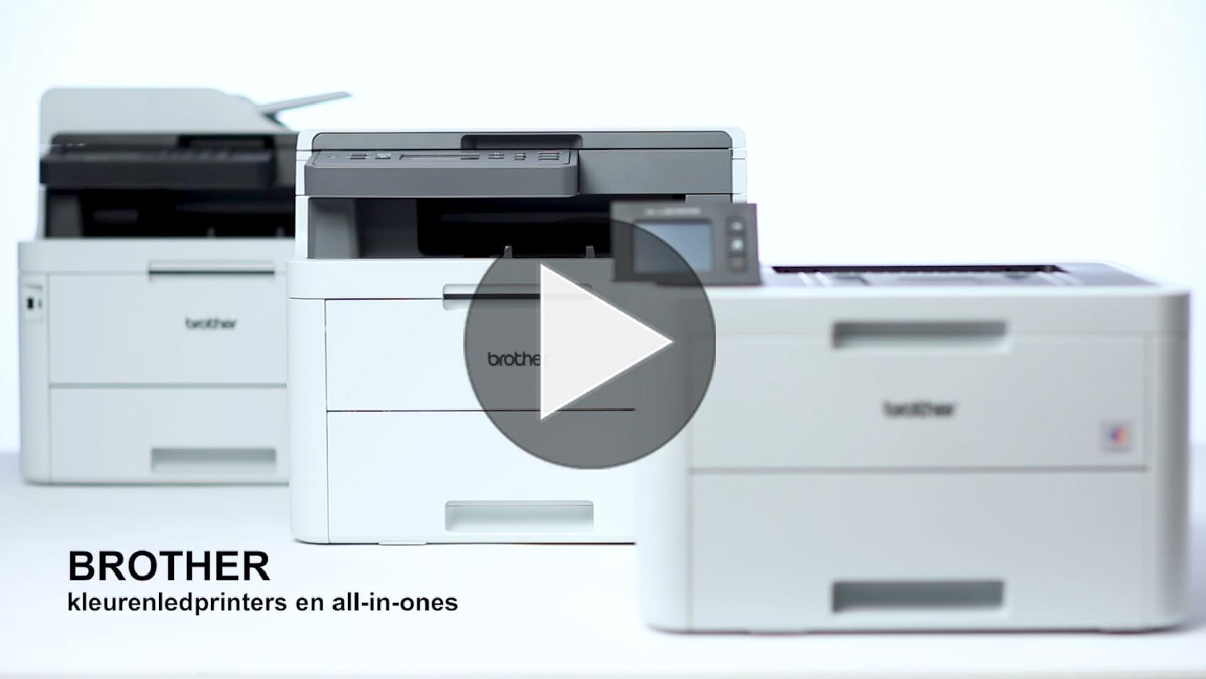 MFC-L3710CW All-in-one draadloze kleurenledprinter 8