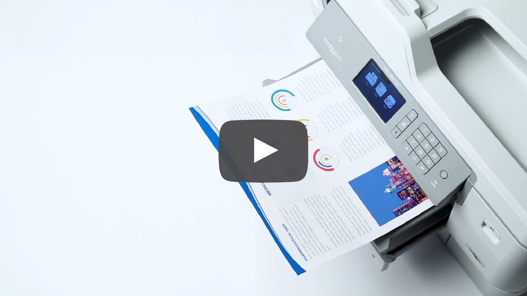 MFC-J6947DW draadloze A3 all-in-one kleureninkjetprinter 9