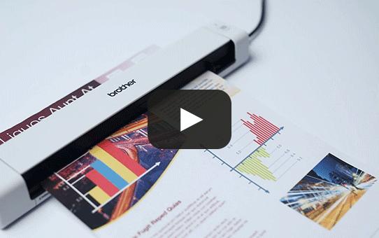 DS-940DW Compacte, mobiele documentscanner met draadloze verbinding voor dubbelzijdig scannen 8