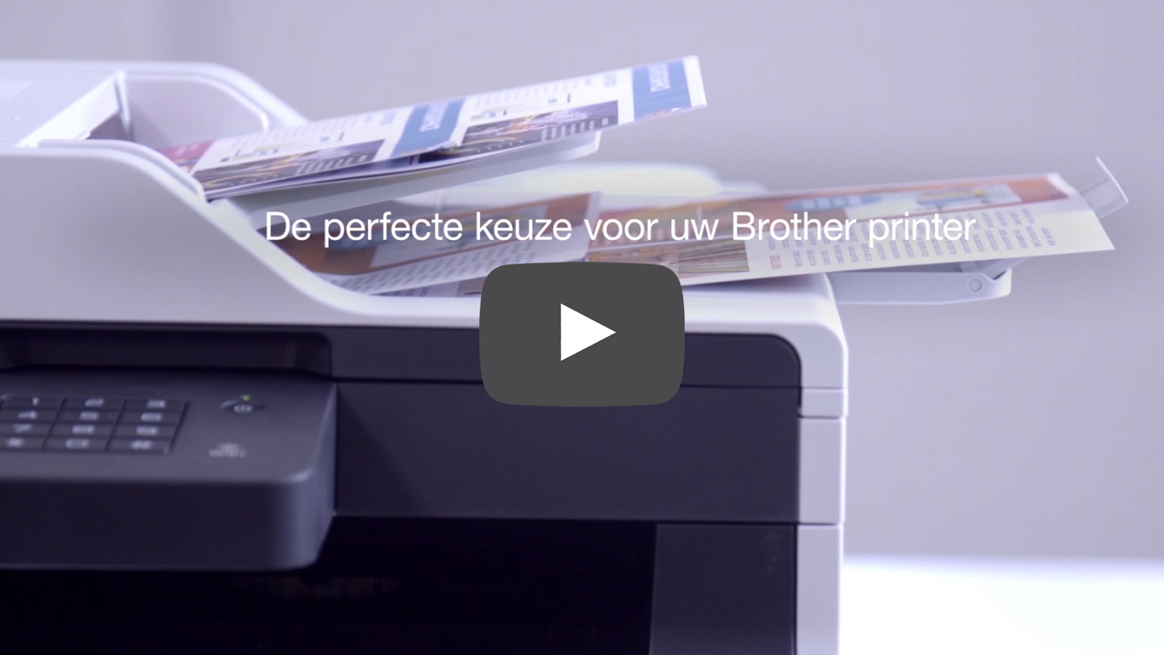 Originele Brother LC-970Y gele inktcartridge 4